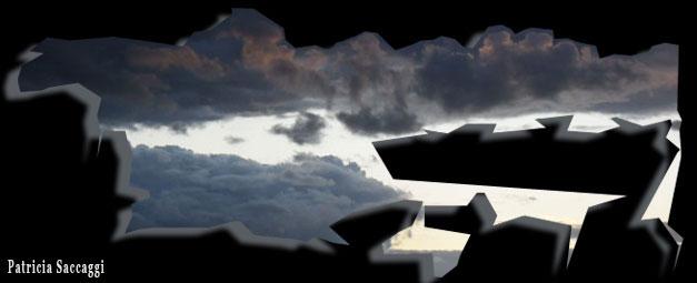 Photo du ciel Iceberg