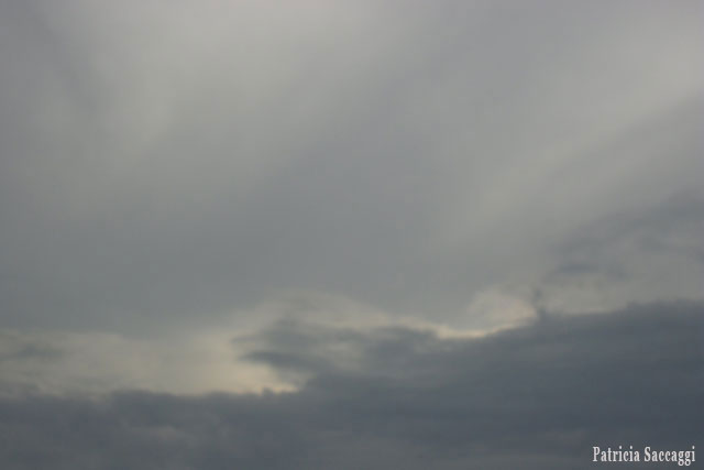 Photo du ciel  Coton