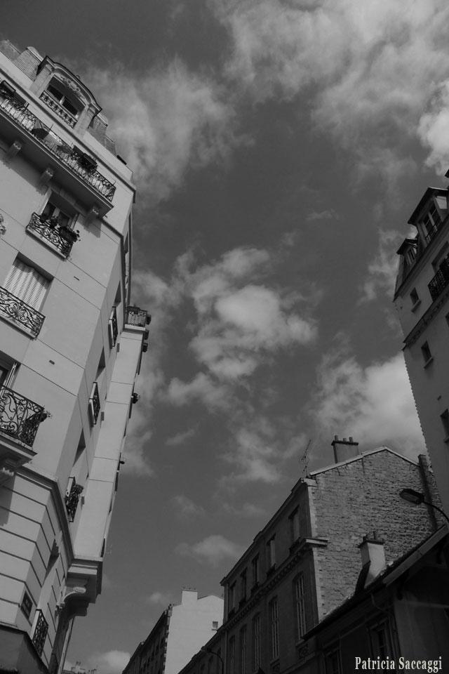 Photo du ciel Gris c'est gris