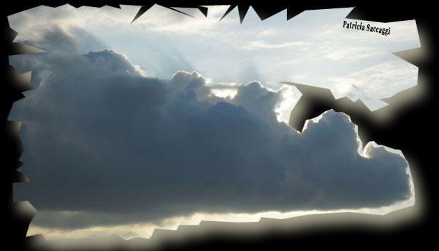 Photo du ciel Lac