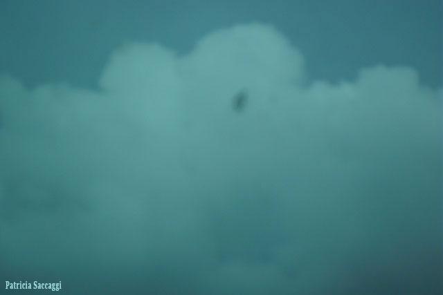Photo du ciel Le cyclope