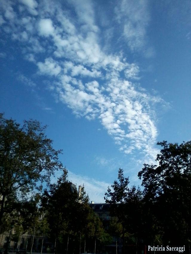 Photo Accord entre terrestre et céleste