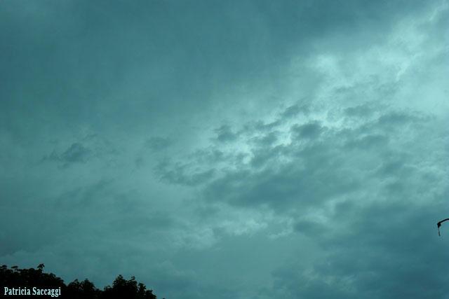 Le ciel jade