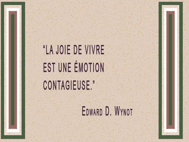 Citation attitude