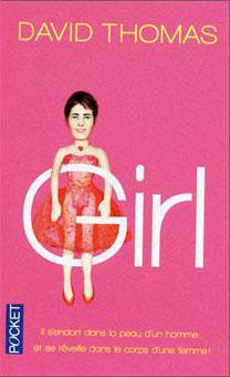 Livre Girl