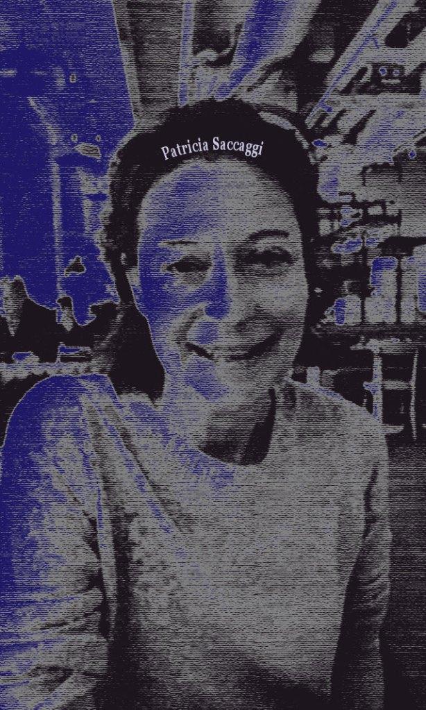 Photo retravaillée avec filtres