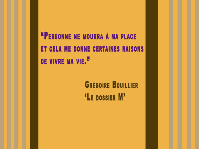 Citation vivre
