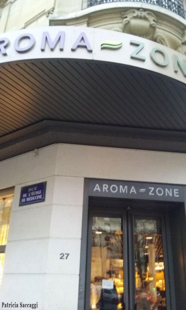 Boutique Aroma-Zone