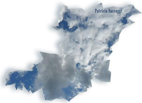 Ciel buée en 3D