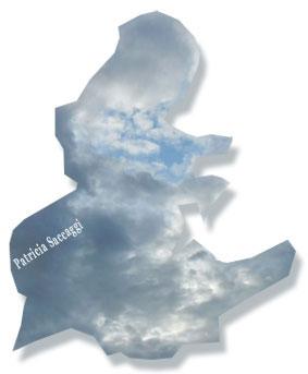Le ciel en forme de fœtus