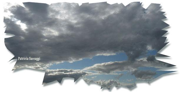 Course poursuite dans le ciel