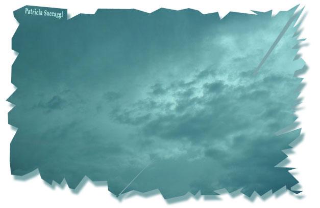 L'écran lagon du ciel