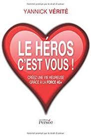 Livre Le héros c'est vous !