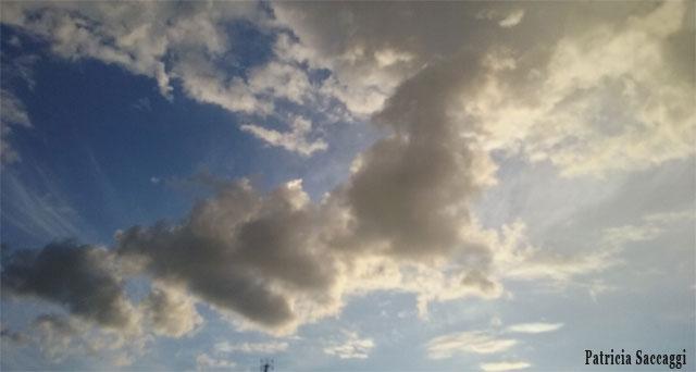 Bal masqué dans le ciel