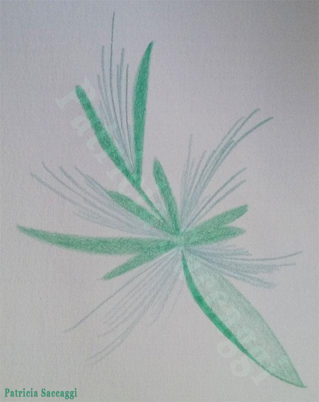 Les feuilles de la vie