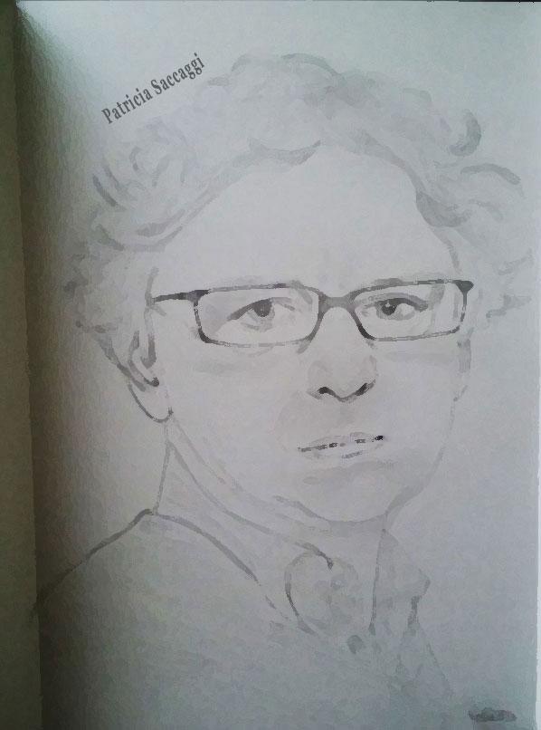 Portrait de Michel Onfray
