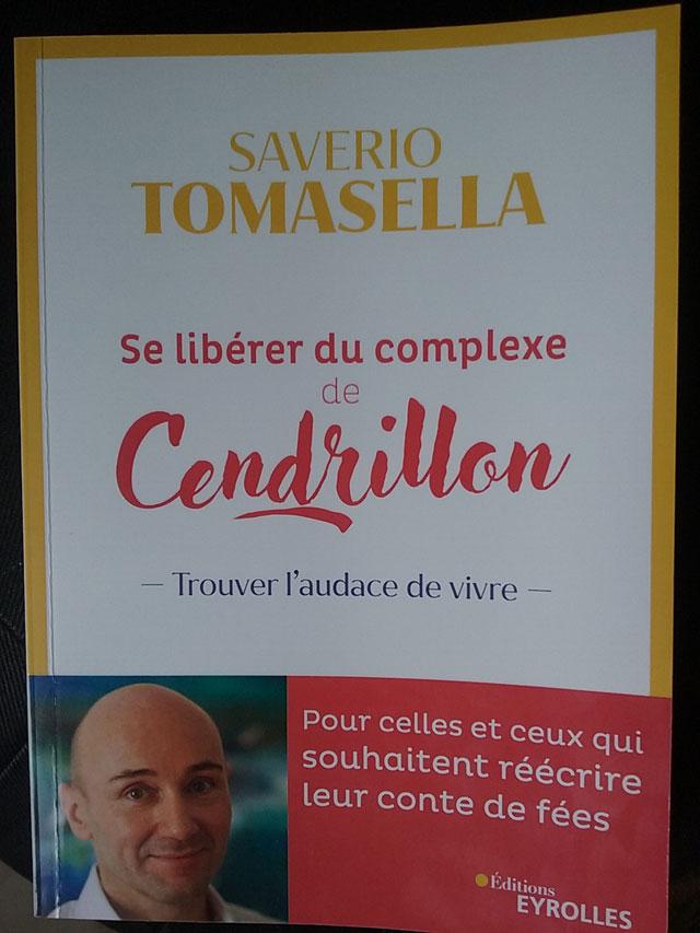 Le livre se libérer du complexe de Cendrillon de Saverio Tomasella