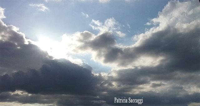 En équilibre dans le ciel