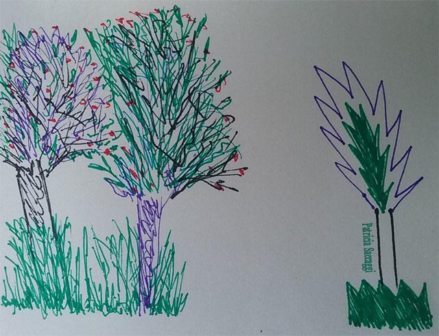 Illustration pour le dialogue sur le naturel et l'artificiel