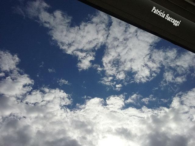 Photo sur la beauté du ciel
