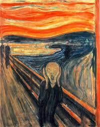 Edvard Munch - Dans le domaine public en 2019