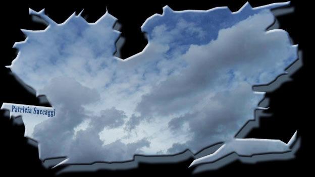Photo que j'ai faite sur la beauté du ciel et que j'ai customisée.